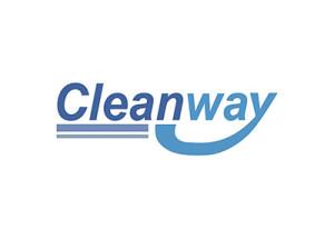 Cleanway Logo v1