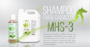 shampoo PHS-3
